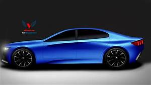 Peugeot39s Upcoming Beijing Auto Show Concept Envisioned