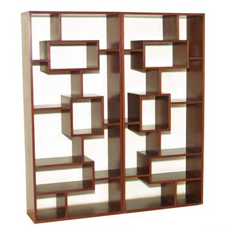 20 Creative Art Deco Bookcases  Home Design Lover