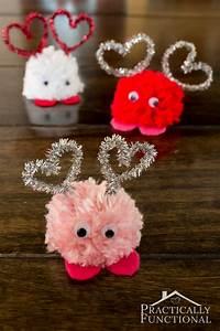25 and easy diy pom pom crafts to make