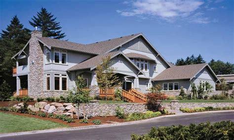 Craftsman Style House Plans Craftsman Bungalow House Plans