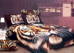 Queensize Bett Oder Doppelbett : online kaufen gro handel double duvet cover tiger aus china double duvet cover tiger gro h ndler ~ Bigdaddyawards.com Haus und Dekorationen