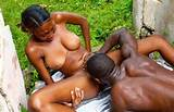 Black couple raven sexy