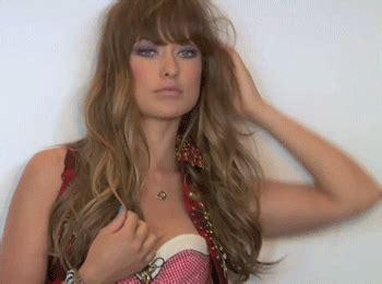 Sexy Olivia Wilde Animations Gifs Izismile Com
