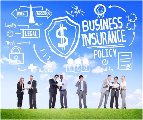 small business insurance insurance agency