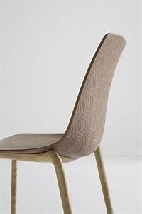 Stuhl Aus Holz : alhambra eco stapelbarer designer stuhl aus recyceltem holz kunststoff gefertigt sediarreda ~ Markanthonyermac.com Haus und Dekorationen