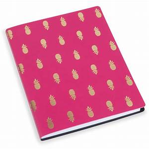 Ananas Maison Du Monde : carnet de notes ananas pink maisons du monde ~ Teatrodelosmanantiales.com Idées de Décoration