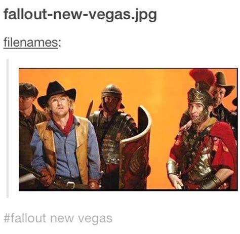 New Vegas Memes - fallout new vegas jpg filename threads know your meme