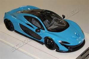 Tecnomodel 2013 McLaren McLaren P1 - BABY BLUE - 20/20 ...