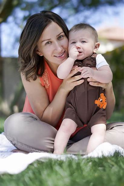 Mother Child Parent Newborn Boy Motherhood Son