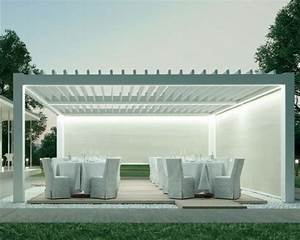 Pavillon Mit Faltdach : pergola aus holz mit faltdach m bel und heimat design inspiration ~ Whattoseeinmadrid.com Haus und Dekorationen