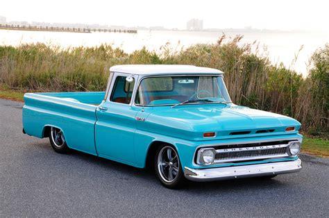 Chevrolet C 10 by This Slammed 1962 Chevrolet C10 Will You Rethinking