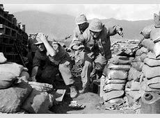 The bloody battle of Khe Sanh 77 days under siege