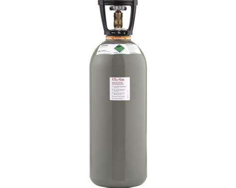 10 kg co2 flasche kohlendioxid 10 kg f 252 llung bei hornbach kaufen