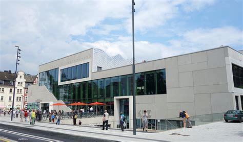 13062016 Erwinpiscatorhaus Stadthalle Marburg Feiert