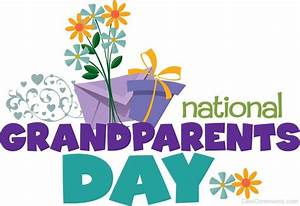 Cliparts National Grandparents Day  Clipart Yespress Info