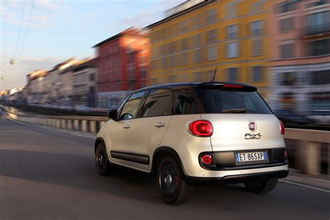 Fiat Commercials by Fiat 500l Commercials The Italians Are Coming Autoevolution