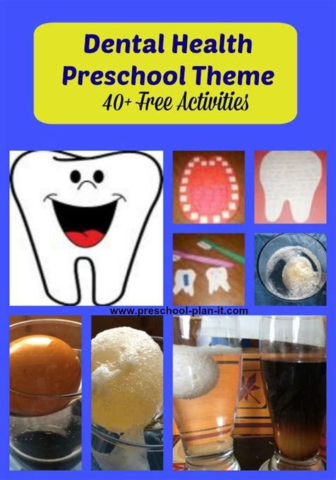 preschool dental health activities 367 best images about dental health on 125