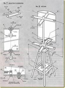 17 meilleures idees a propos de eolienne verticale sur for Plan fabrication eolienne maison