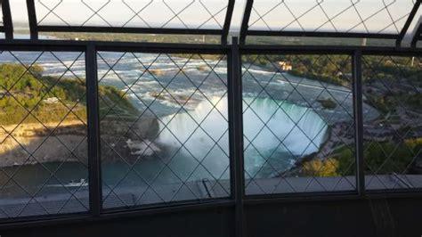 Skylon Tower Revolving Dining Room Tripadvisor by Superb Views Of Niagara Picture Of Skylon Tower