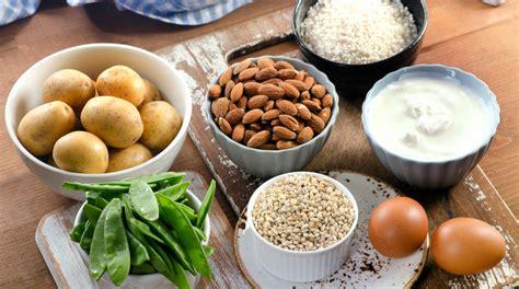 Alimenti Ricchi Di Vitamina B6 by Alimenti Ricchi Di Vitamina E Semi E Vegetali Per