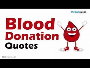 Inspiring Quote... Blood Donation Malayalam Quotes