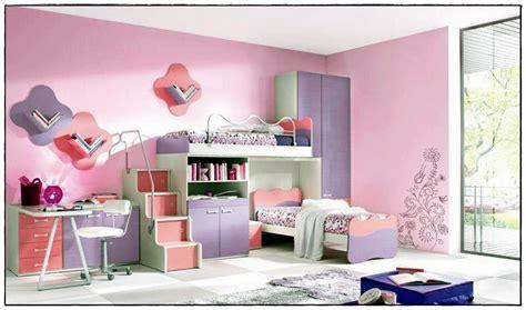 deco fille chambre deco chambre fille 10 ans idées de décoration à la maison