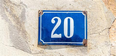 Brojevi od 11 do 20