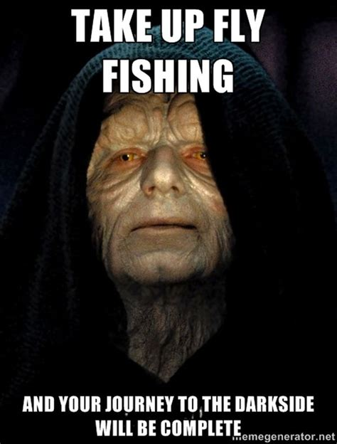 Fly Fishing Meme - funny fishing memes and pictures