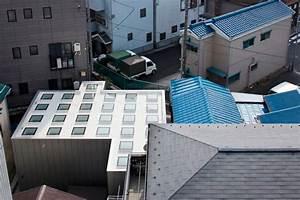 Daylight House / Takeshi Hosaka Architects ⋆ ArchEyes