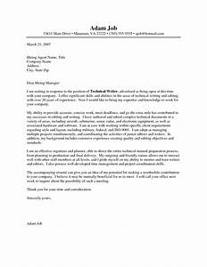 write cover letter sample the best letter sample With how to wrote a cover letter