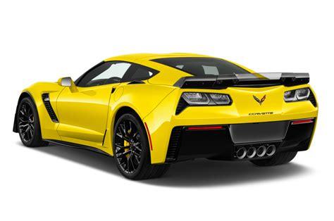 Chevrolet Corvet by 2016 Chevrolet Corvette Reviews And Rating Motor Trend