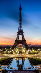 1080x1920 Paris  France  France  La Tour Eiffel  Paris  Evening  The Eiffel Tower Desktop