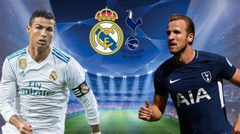 Gambar Real Madrid Vs Manchester City