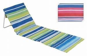 Strandmatte Mit Rückenlehne : strandstuhl strandliege strandmatte strandliegen ~ A.2002-acura-tl-radio.info Haus und Dekorationen