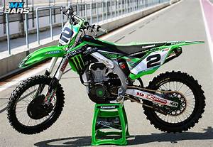 Racing Caf U00e8  Kawasaki Kx