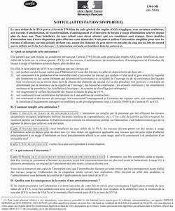 Attestation Tva 10 : attestation normale tva 10 2014 ~ Melissatoandfro.com Idées de Décoration