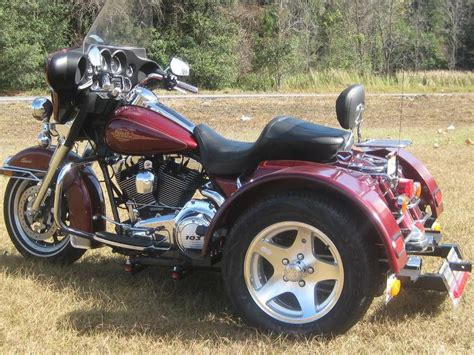 Buy Richland Roadster Motorcycle Trike Conversion Kit On
