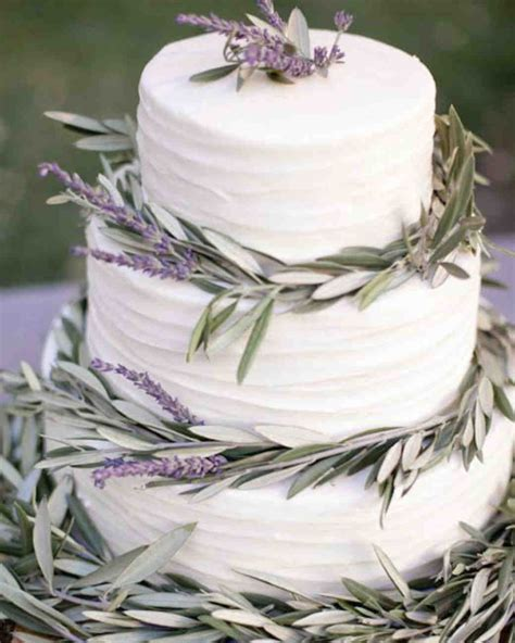 delicious vegan wedding cakes martha stewart weddings