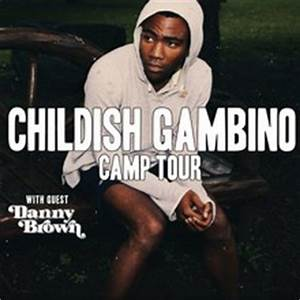 Childish Gambino schedule, dates, events, and tickets - AXS
