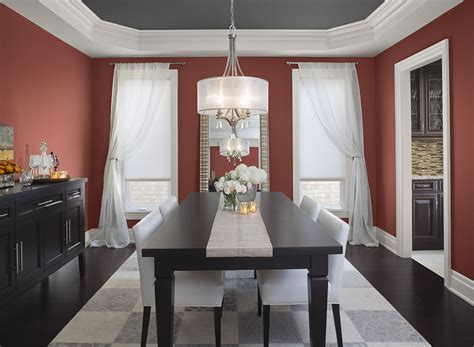 Dining Room Paint Color Ideas At Home Design Concept Ideas