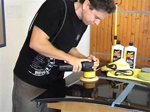 Polieren Mit Poliermaschine : polieren mit der exzenter poliermaschine so geht 39 s 1 ~ Michelbontemps.com Haus und Dekorationen