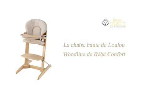 chaise haute bébé confort woodline chaise haute bebe confort woodline 28 images chaise