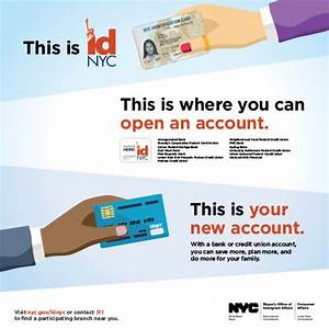 dca media campaigns With what id to open a bank account