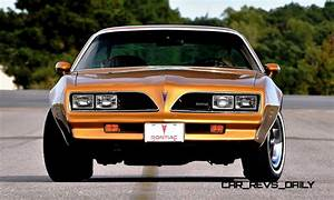 Pontiac Firebird From The Rockford Files