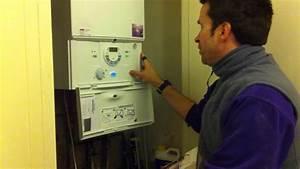 Worcester Bosch 24i Junior Condensing Combination Boiler