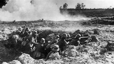 Der Erste Weltkrieg  NDRde  Kultur Geschichte