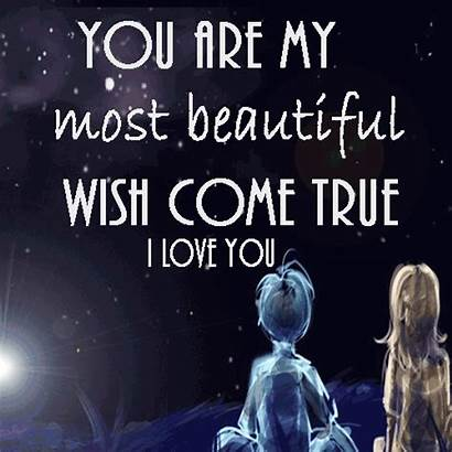 True Wish Come Card Send Cards 123greetings