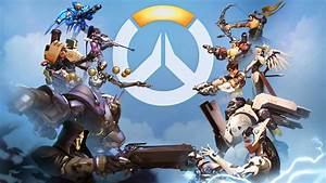 Overwatch Beta To Stay Small Ranked Play To Be Focused On
