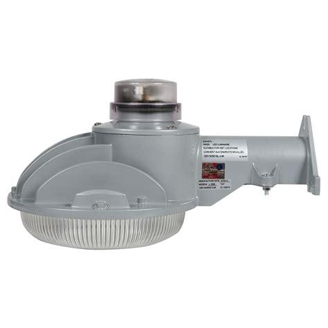 led 40 watt dusk to security light qc supply