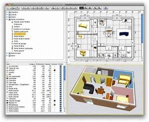 sweet home 3d c39est vous l39architecte a decouvrir With logiciel maison 3d mac 3 sweet home 3d mac telecharger